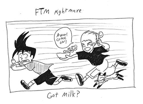 ftm comic