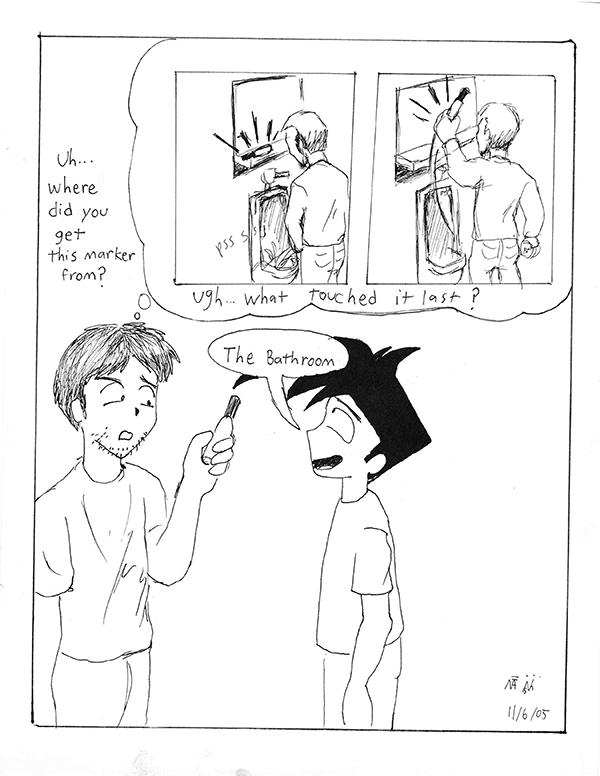 joke comic