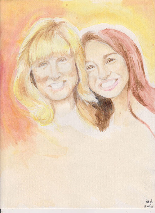 jazz jennings and her mother